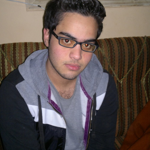 khaled soliman's avatar