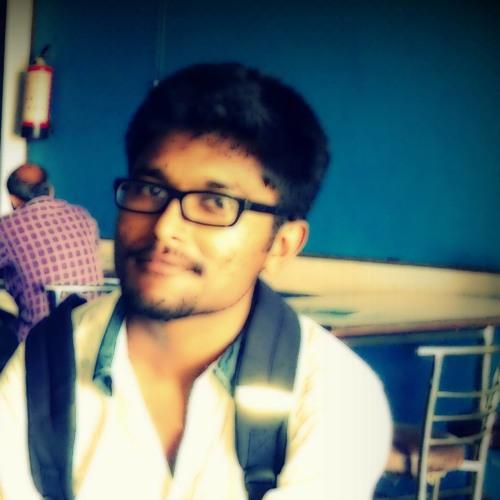 Pranav Yanturu's avatar