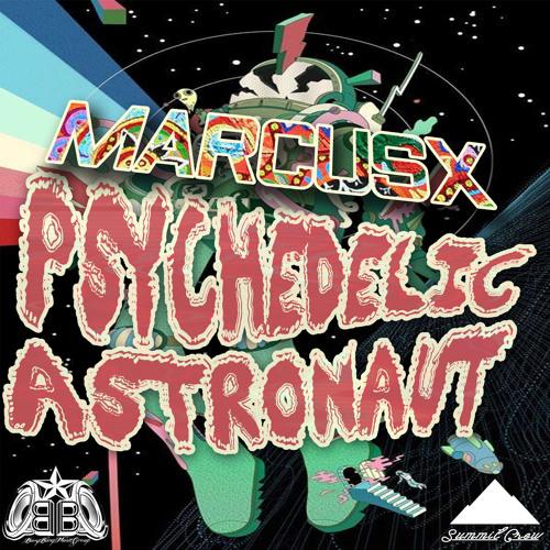 #MarcusX's avatar