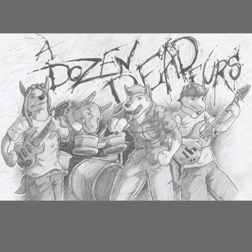 A Dozen Dead Furs's avatar