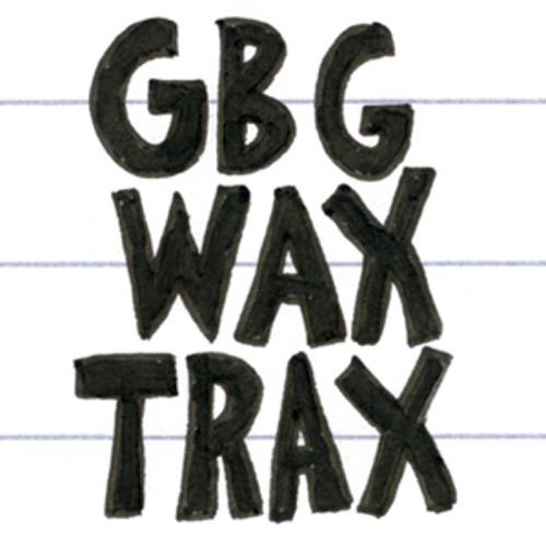 GBG WAX TRAX's avatar