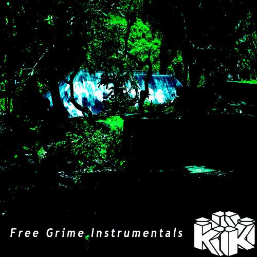 FreeGrime's avatar