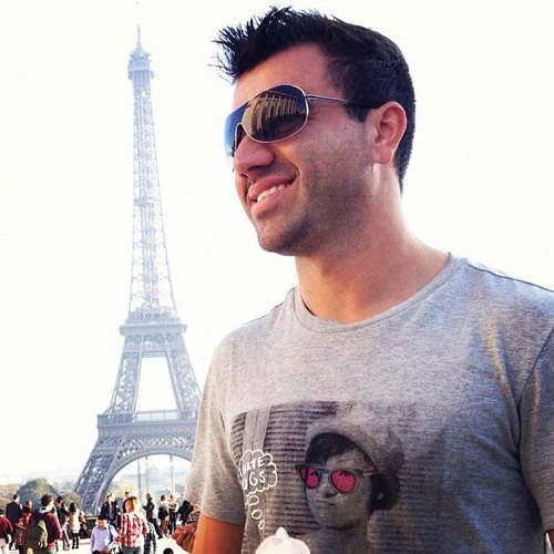 Andre Ricardo 4's avatar