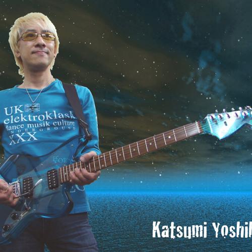 katsumi-yoshihara-rock's avatar