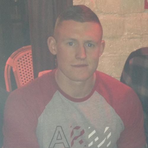 Danny Griffiths 9's avatar