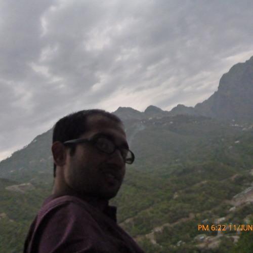 Abhishek Choudhri's avatar