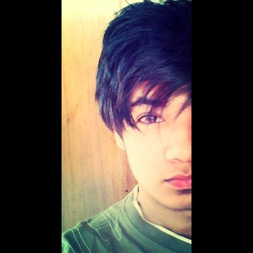 Shahrukh Iftekhar's avatar