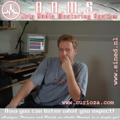 Denis van der Velde's avatar