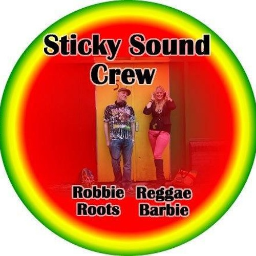 Sticky Sound Crew's avatar