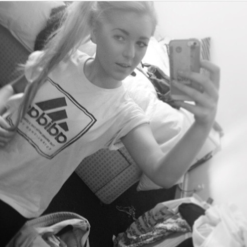 Hannah Mcquade New's avatar