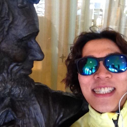 Masayuki Matthew Honma's avatar