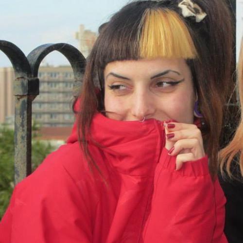 Martina Putzu's avatar