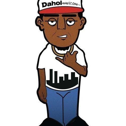 DaholMusicDotCom's avatar