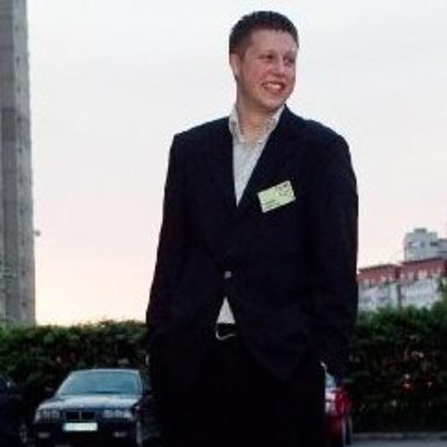 Aleksas Barzdaitis's avatar