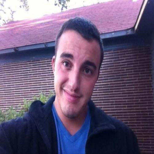 Eric Dearmas's avatar