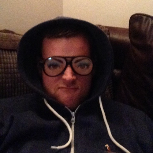 Chris Sykes 15's avatar