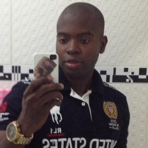Black Madzen's avatar