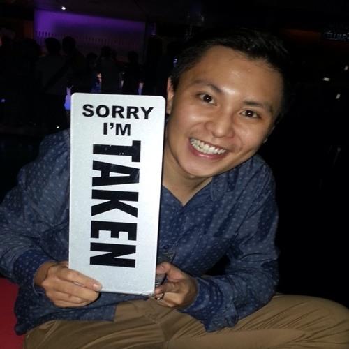 ANDY NG's avatar
