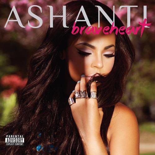 AshantiBraveHeart's avatar