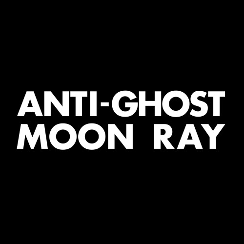 Anti-Ghost Moon Ray's avatar