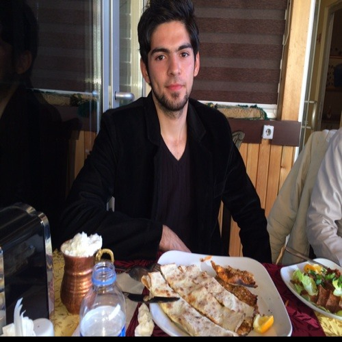 Massoud Khalil's avatar