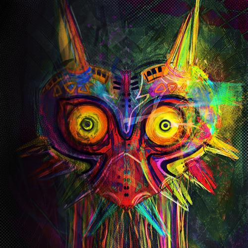 Kyndrani's avatar