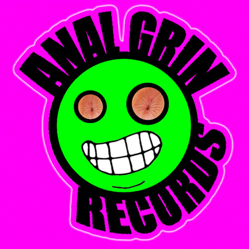 ANAL GRIN RECORDS's avatar