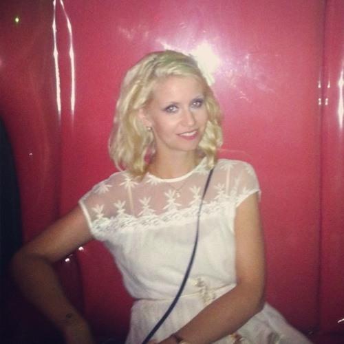 Julia Warnick-Kolar's avatar