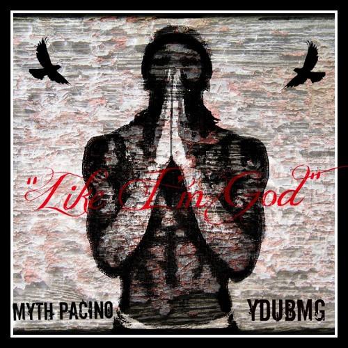 Myth Pacino's avatar