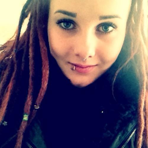 Milena- schwald's avatar