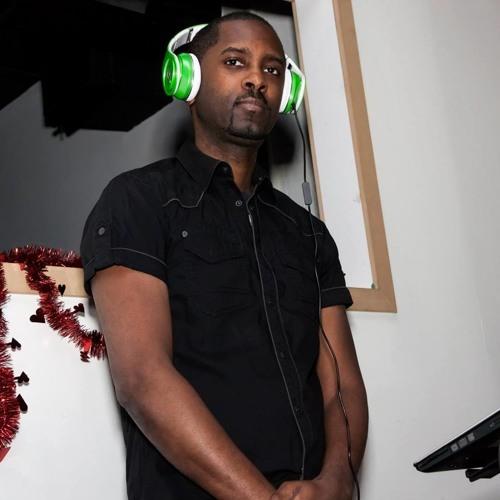 Djtal Mix's avatar