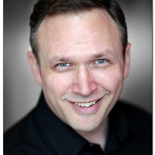 Brian Johnston 5's avatar