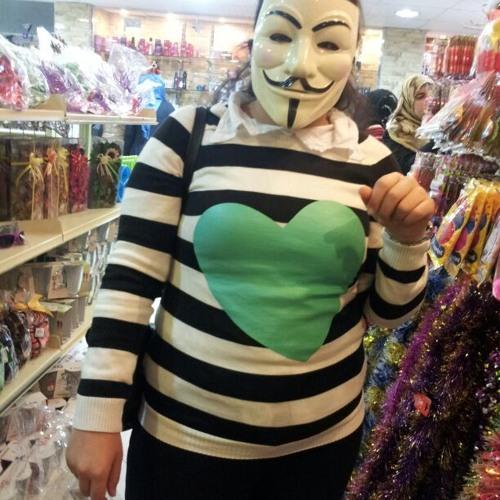 Monika Bolok's avatar
