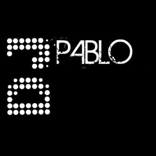DJ P4BLO's avatar