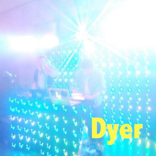 Alex Dyer's avatar
