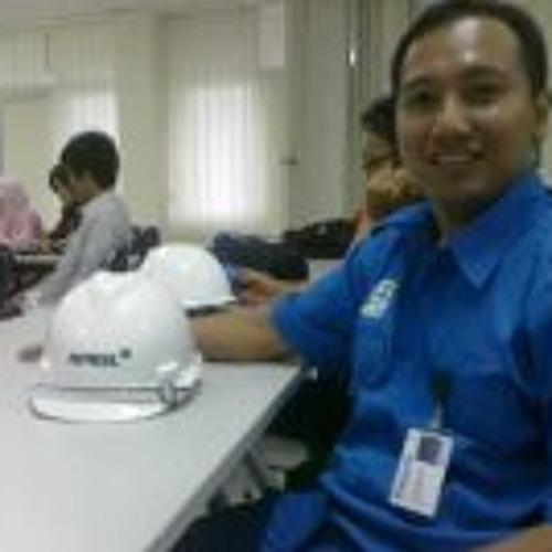 Ali Muchlis M's avatar