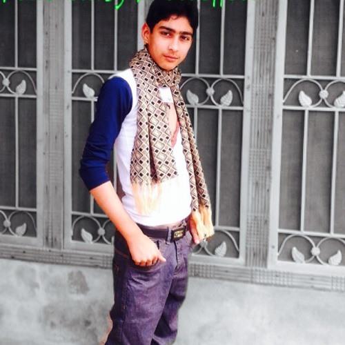 Mahroz Waleed's avatar