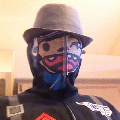 I 's avatar