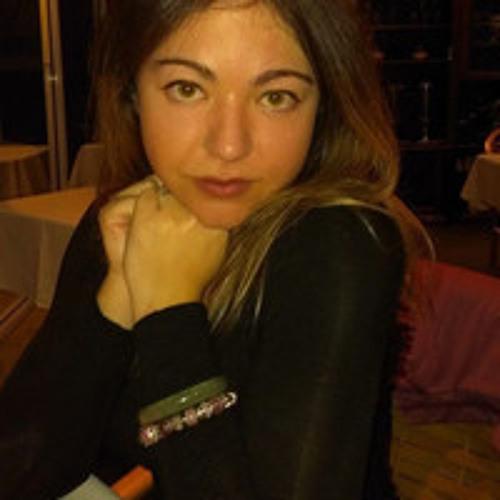 Alex Satina's avatar