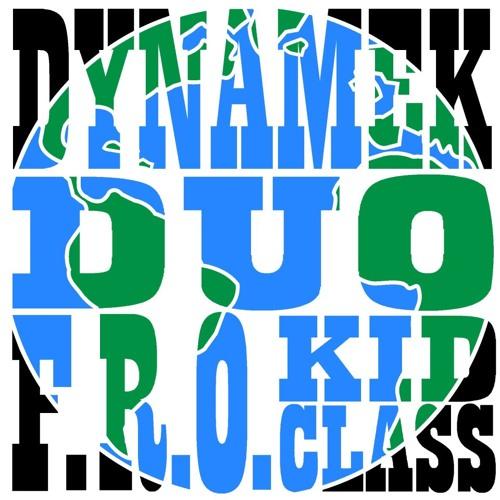 DYNAMEK DUO's avatar