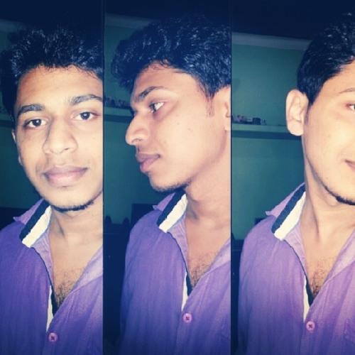 Shabeer Mkn's avatar