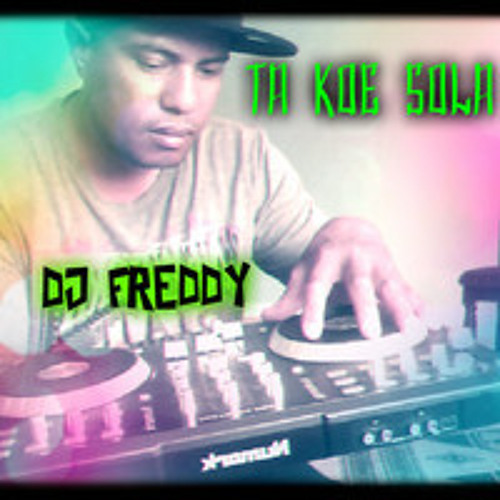 DJ FREDDY TAAHINE MALIMALI MAI 2010 REMIX
