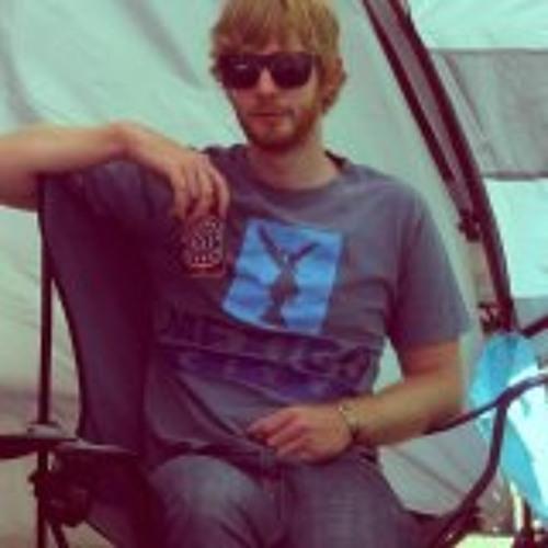 Rowan James Philip's avatar