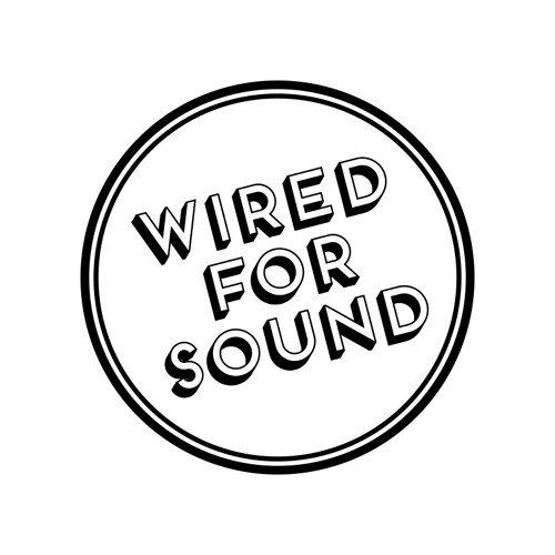 WIRED FOR SOUND's avatar