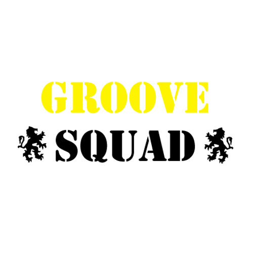 Groove Squad Official's avatar