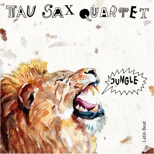 Tau Sax Quartet's avatar