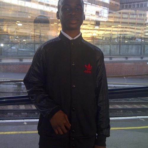 Rashan Chukwuka's avatar