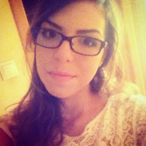 Alexandra Elena Cazacu's avatar