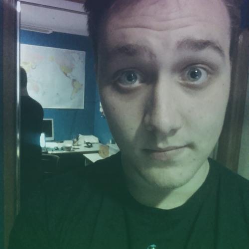 Jed Eye Flynn's avatar