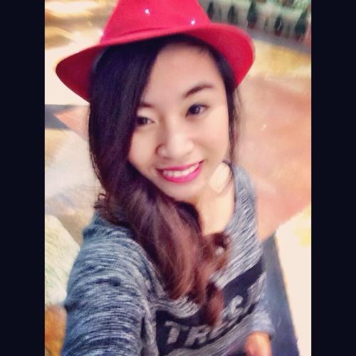 Azia Christine Manalo's avatar